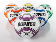 UltraPlay™ Rubber Soccer Balls