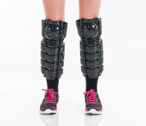 Mylec® Protective Shin Guards