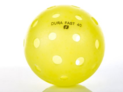 Pickle-Ball - Yellow Pickle-Ball Ball